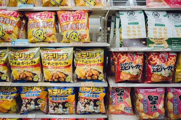 Convenience store food fund