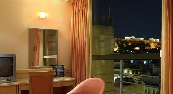 Hotel in Athens