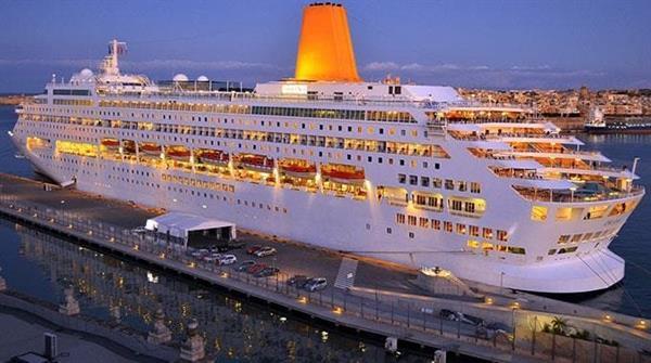 Gift Towards Cruise Fare