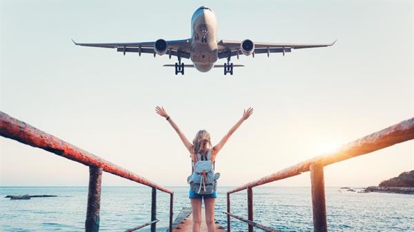 Gift Towards Airfare