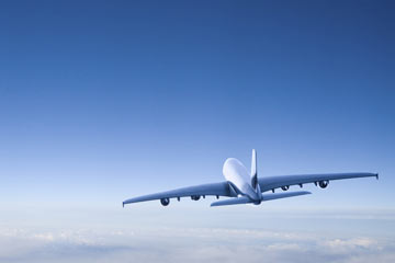 Honeymoon flights