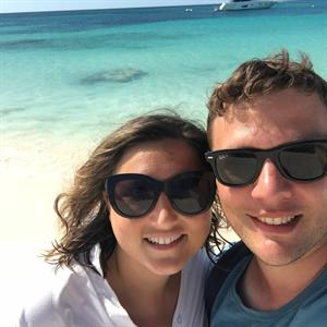 Noni and Jaron are getting married - Honeymoon registry Italy