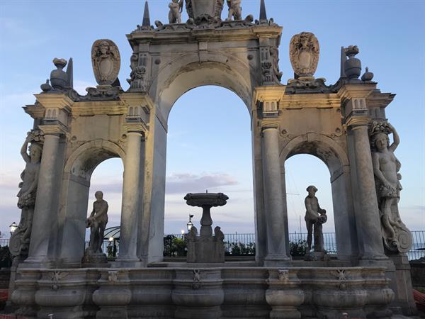 Naples Cultural Tour