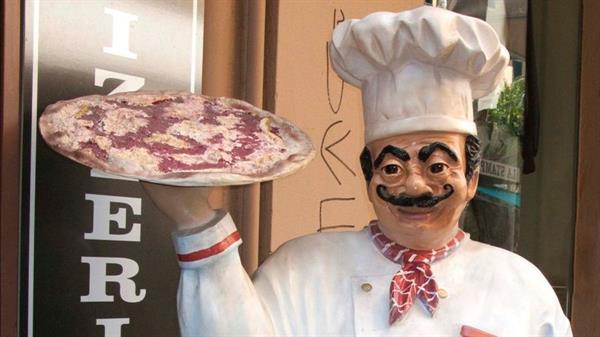 Neapolitan Cooking Class