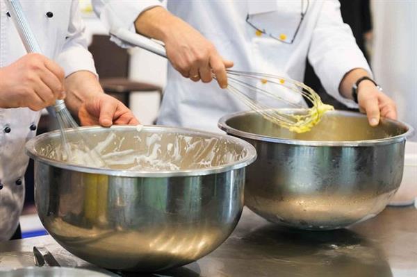 Italian Gelato Cooking Class in Sorrento