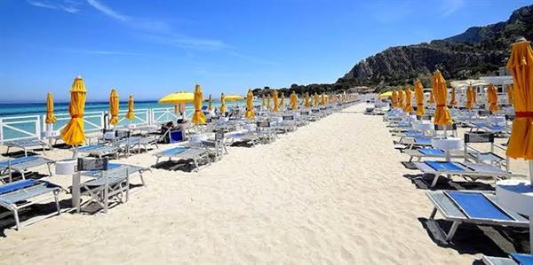 Beach bed hire fund