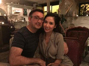 Oanh & Marcus Wedding Registry! - Honeymoon registry Bora Bora