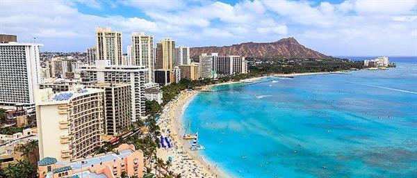 Accommodation in Hawaii