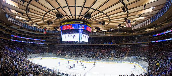 NHL Ice Hockey Ticket