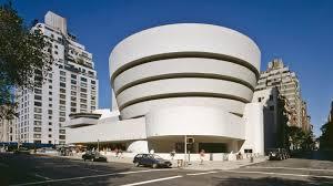 Guggenheim Museum + Meal