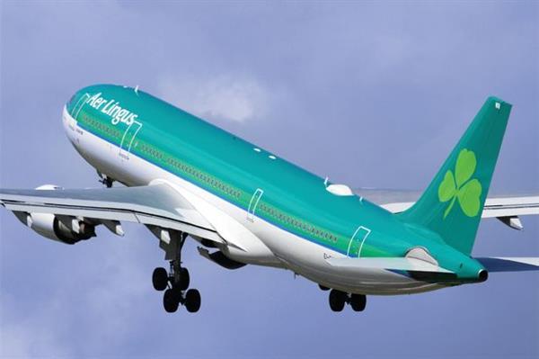2 Return Flights to Dublin