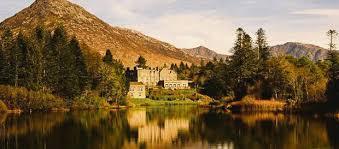 2 Night at Ballynahinch Castle