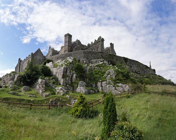 Rock of Cashel Visit