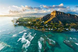Perri and Matthew's Wedding Registry - Honeymoon registry Hawaii - Waikiki / Maui