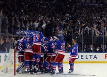 Tickets to watch the New York Rangers