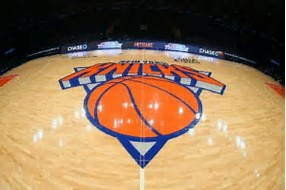 Tickets to watch the New York Knicks