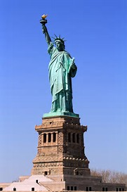 Tour of Statue of Liberty