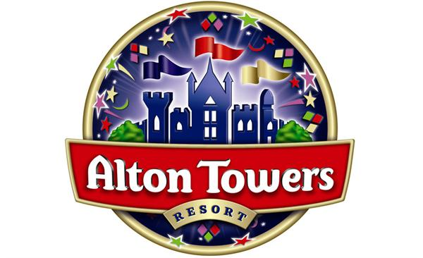 A day trip to Alton Towers