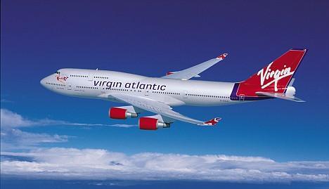 Contribution to Flights