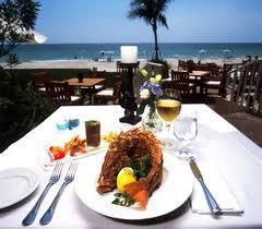 Dinner Puerto Vallarta
