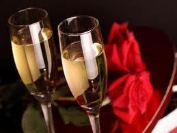 Romantic Drinks Puerto Vallarta