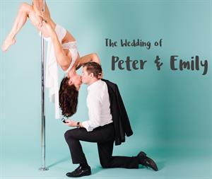 Pete and Em's Wedding 2018 - Honeymoon registry Europe
