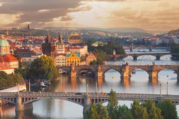 Flights to Prague