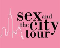 2 x tickets for the Sex and the City TV/Movie Tour