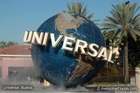 2 x Day Passes to Universal Studios Theme Park