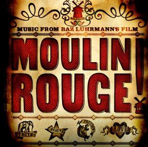 2 Ticket to Moulin Rouge