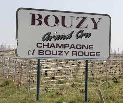 Dinner in Bouzy