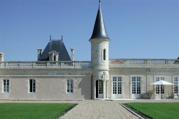 Margeaux Castle