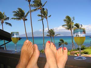 Paul and Raechs Honeymoon  - Honeymoon registry Hawaii