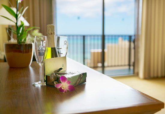Waikiki Resort Stay