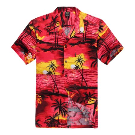 Must have Hawaiian shirt for Paul