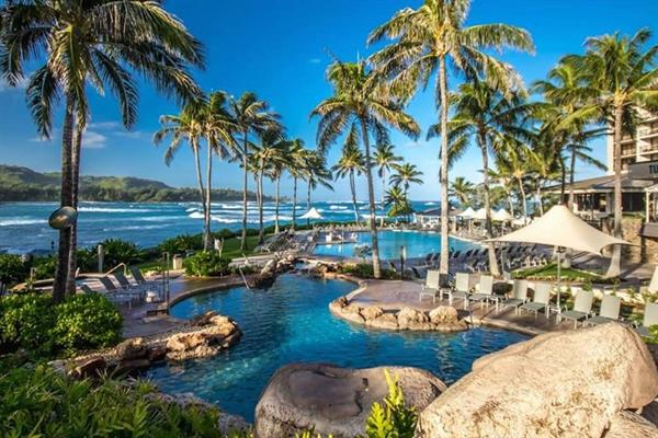 Honolulu Resort Stay