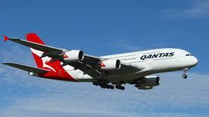 Return plane tickets