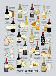Wine and cheese tasting experience