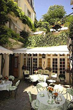 Accommodation Saint Germain