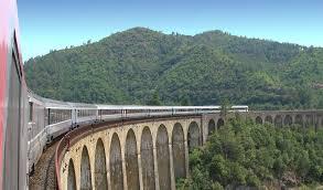 Train from Paris to St Jean Pied de Port