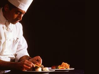 Dinner - Recommend a Restaurant