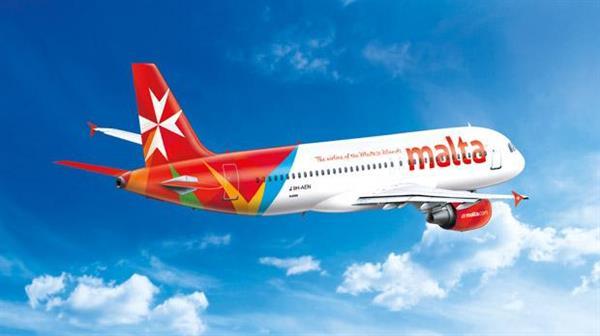 Flight to Catania, Sicily