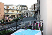 Apartment in Taormina, Sicily - 2 nights