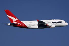 Flight home to Sydney