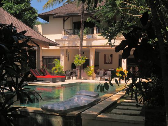 Third Night in Bali