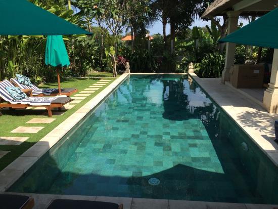 Second night in Bali