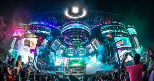 Ultra Music Festival Tickets