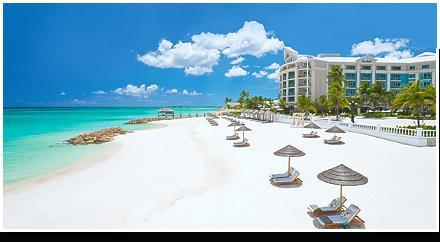 Bahamas accommodation