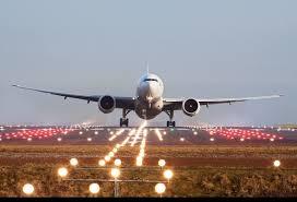 Flights home