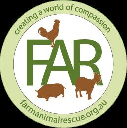 Donate to Farm Animal Rescue